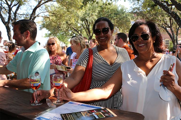 32nd Annual GrapeFest - Thursday-Sunday, September 13-16 | Grapevine, TX