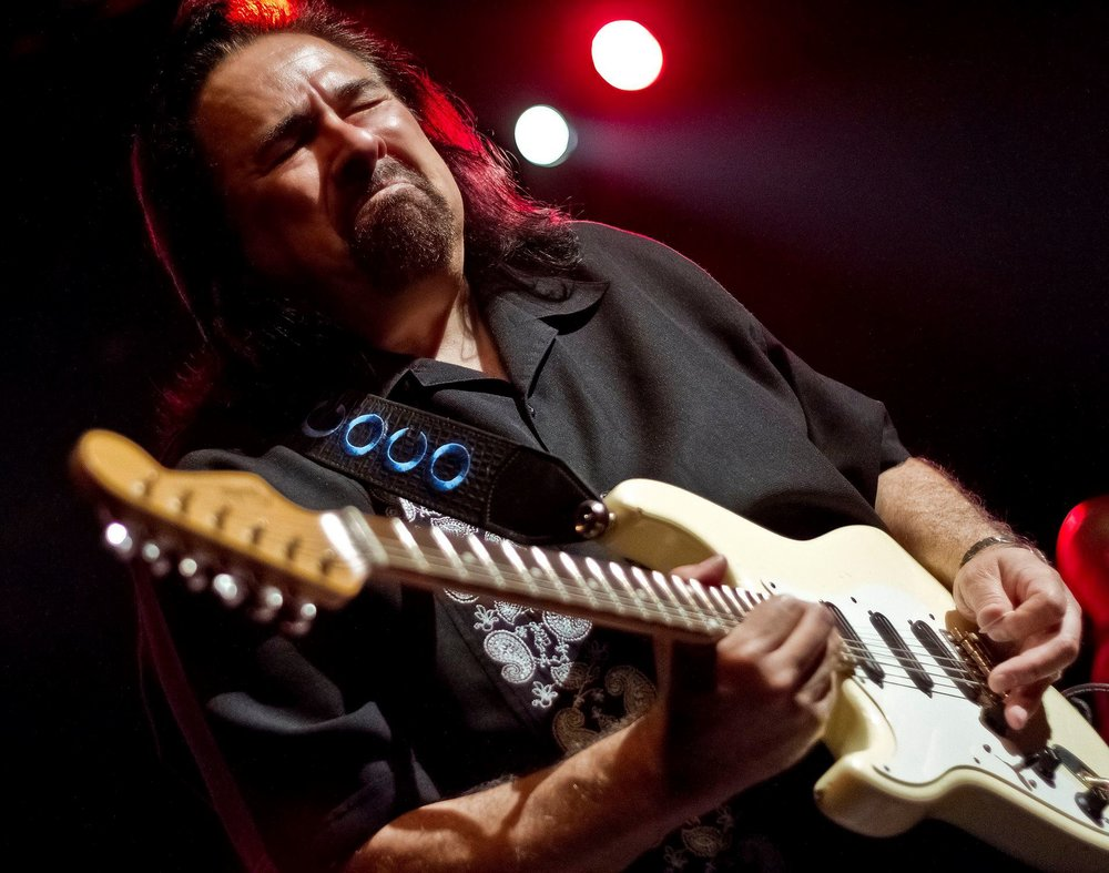Sunday, 9/30 - Coco Montoya with special guests The Javalinas, 7 PM at the Kessler / TICKETSUada, Panzerfaust, Imperial Triumphant, The Black Moriah, 8 PM at the Double Wide / TICKETSJAMZ w/ Blake Ward, 10 PM at the Double Wide / FREEPatternist, Closure, Recent Rumors, Life After Youth, CTYLVE, 7 PM at 2513 Deep Ellum / TICKETSJenny and Tyler, 7 PM at the Prophet Bar / TICKETSSalsa Sundays, 5 PM at SCOUT at the Statler / TICKETSSouthern Throwdown 6 (Vintage Motorcycle & Van Show), Mo Robson Band, Matt The Cat, 12 PM at The Bomb Factory / FREEDan Rocha Jr, 4 PM at The Rustic / FREENothing But Thieves, grandson, Demob Happy, 7 PM at Granada Theater / TICKETSJust Kanye, 10 PM at RBC / TICKETSChris Patterson Benefit w/ House Harkonnen, 7 PM at The Curtain Club / TICKETS