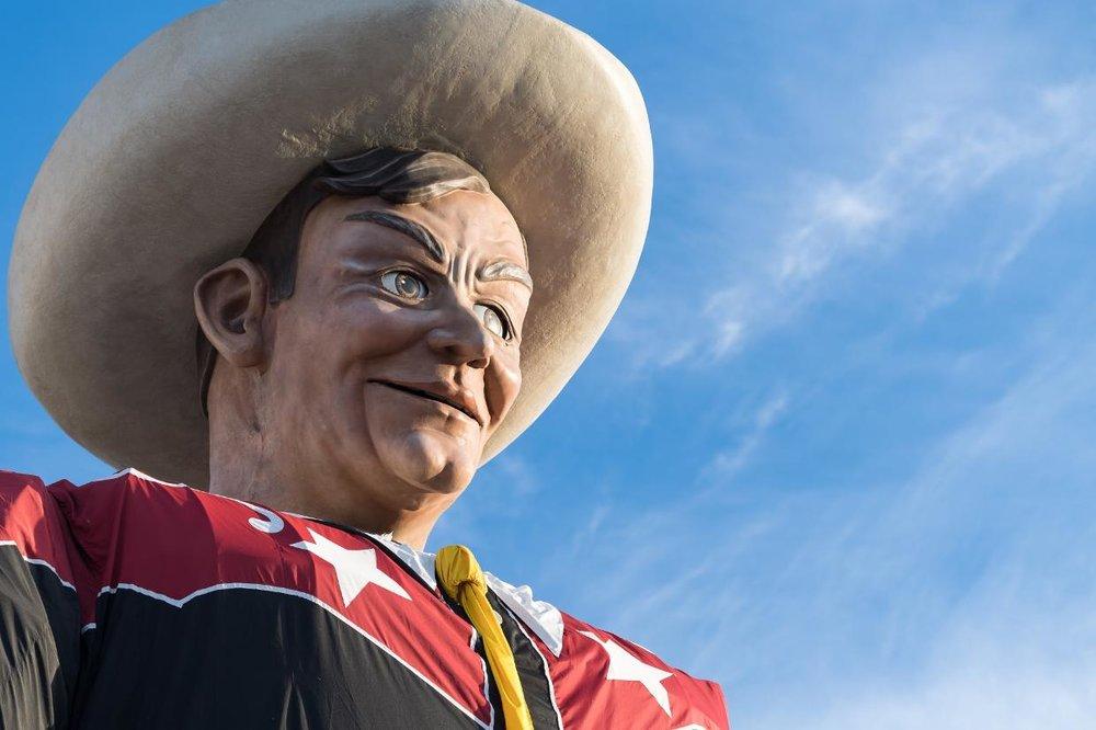 State Fair of Texas Opening Day - Friday, September 28 | Fair Park