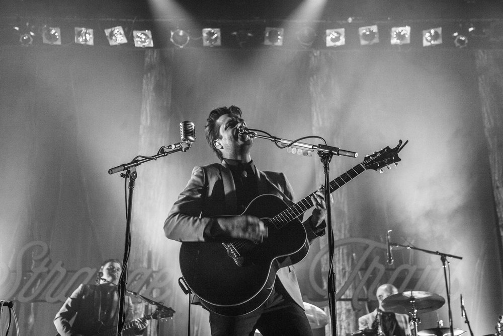Lord Huron - Friday, September 28 | The Bomb Factory