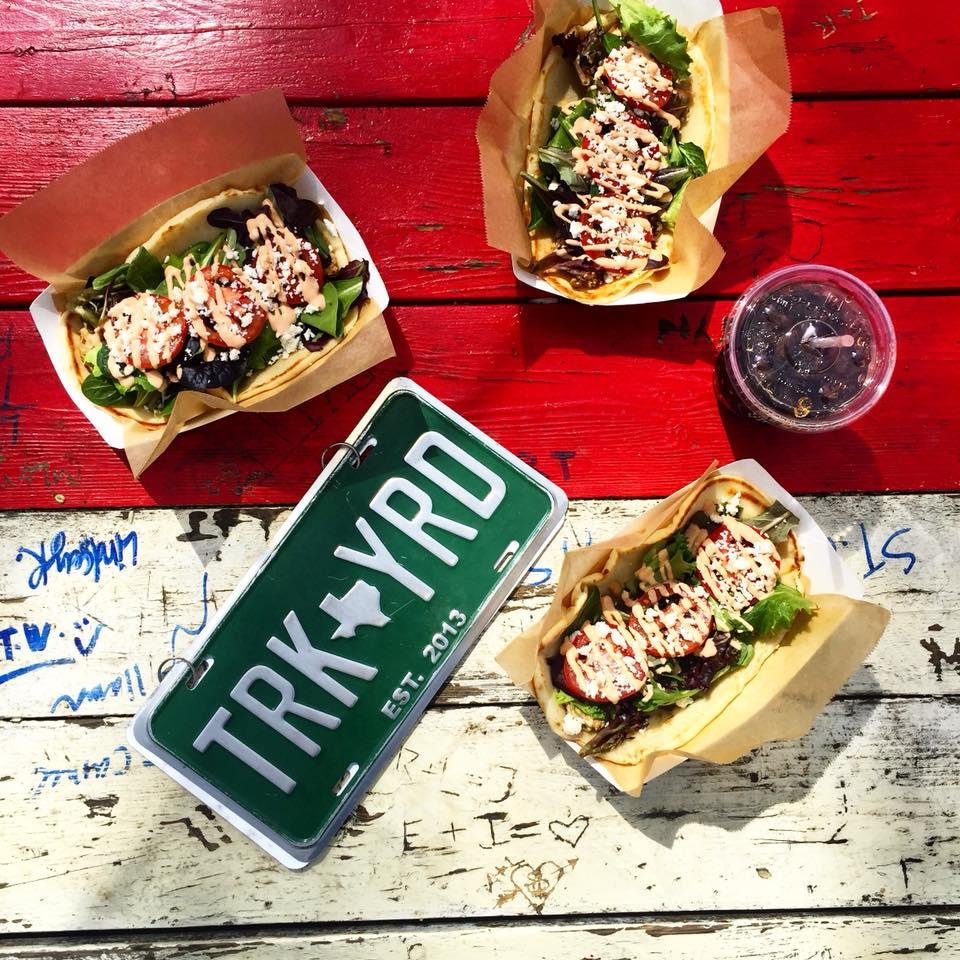 Truck Yard's Food Truck Rally - Saturday, September 29 | Truck Yard
