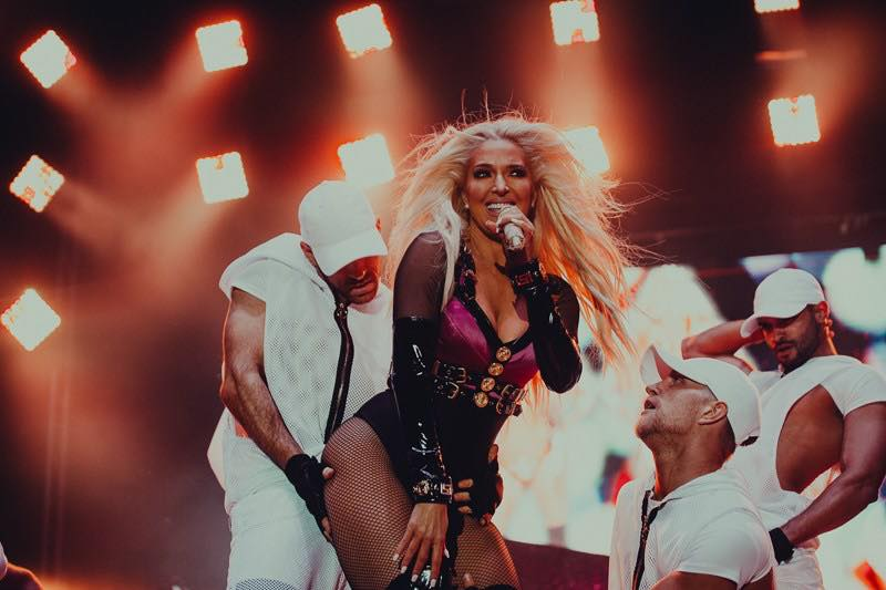 Friday, 10/5 - Erika Jayne Presents: The Pretty Mess Tour, 8 PM at Granada Theater / TICKETSVanessa Peters, Secrecies, 10 PM at Sundown at Granada / TICKETSRed, Bandolero, 7:45 PM at Adair's Saloon / FREEThe Essex Green, Adam and the Figurines, 9 PM at DoubleWide / TICKETSSlacktober Fest (The Slackers, Pinata Protest, Boss Riot, Rude King, From Parts Unknown), 7 PM at Trees / TICKETSSqueezebox Bandits, 8 PM at Sons of Hermann Hall / TICKETSBilly Joe Shaver, Kirby Brown, 7 PM at The Kessler / TICKETSWar Of Ages, Capsize, Ghost Key, A Sounding Sea, God Awful Truth, Risinger, Other Oddities, Brooke Alley, 6 PM at 2513 Deep Ellum / TICKETSThe Sheepdogs, 9:30 PM at The Rustic / FREEQuiet Riot, Legacy, Blackout, Pulse, 7 PM at Gas Monkey Bar N' Grill / TICKETSRED RIVER PARTY 2018 with Raised Right Men, 10 PM at The Bomb Factory / TICKETSPhoenix, The Voidz, 7 PM at Gilley's / TICKETSOver The River, 7 PM at Opening Bell Coffee / FREEMilo Greene, Sharaya Summers, 8 PM at Three Links / TICKETSBarely Alive, 9 PM at Lizard Lounge / TICKETSJackleg, 9 PM at Lee Harvey's / FREELindsey Hightower, 8 PM at The Foundry / FREE