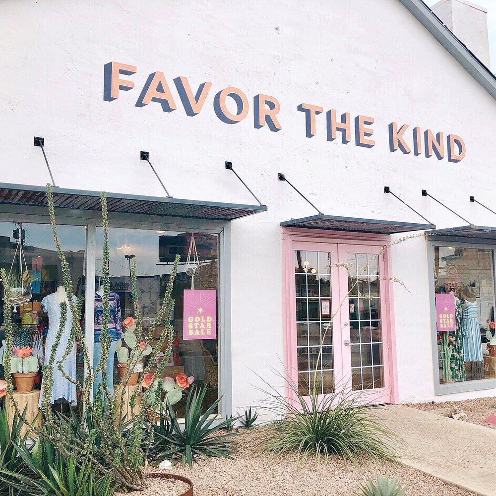 Swap & Flea - Sunday, October 7 | Favor The Kind