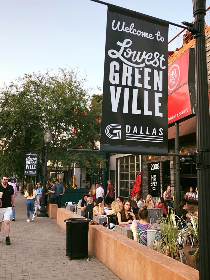 Lowest Greenville Fall Festival - Saturday, October 13 | Lowest Greenville