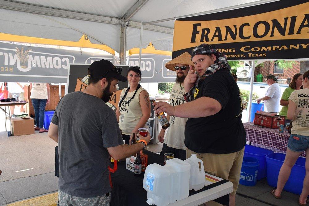 Best Little Brewfest in Texas - Saturday, October 20 | Old Town Lewisville