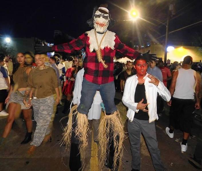 Oaklawn Halloween #Blockparty 2018 - Saturday, October 27   Oaklawn Neighborhood
