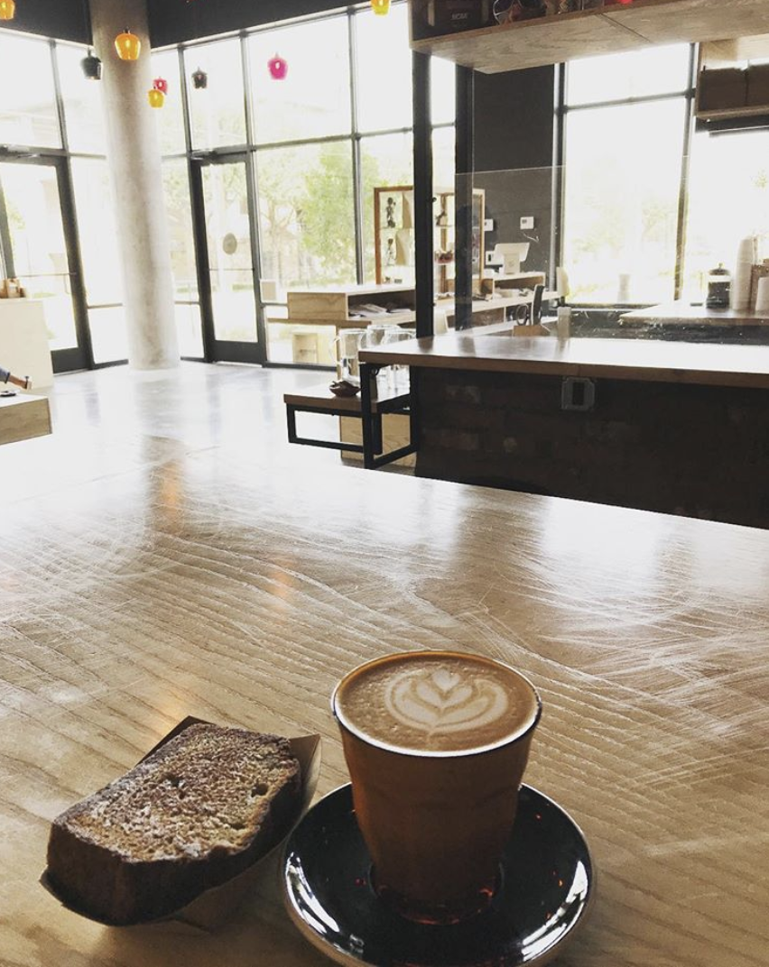 LDU Coffee | 2650 N. Fitzhugh Ave. #100 - This modern space offers Australian espresso in a chill environment. Pro tip: there's no Wi-Fi on the weekends, but there *is* a mystery sandwich on the menu.