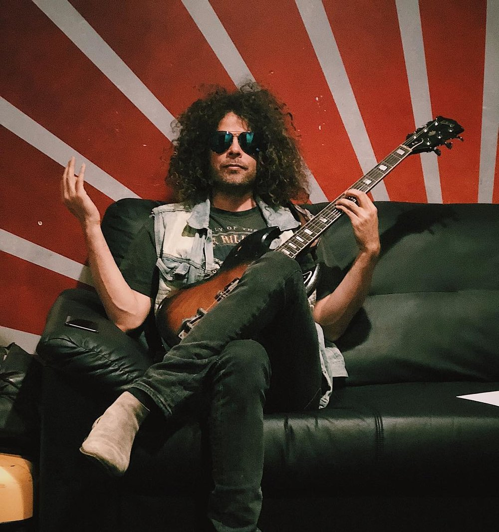 Photo: Wolfmother/Facebook