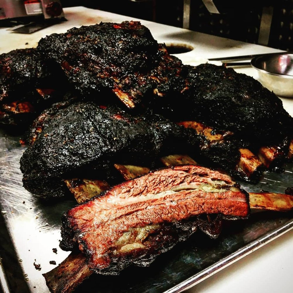 """Louie King - What: Former Lockhart Smokehouse pitmaster Will Fleischman is bringing """"redneck barbecue"""" to Greenville. St. Louis-style spare ribs, briskets, along with standard sides and canned brews await!Where: 1916 Greenville Ave."""