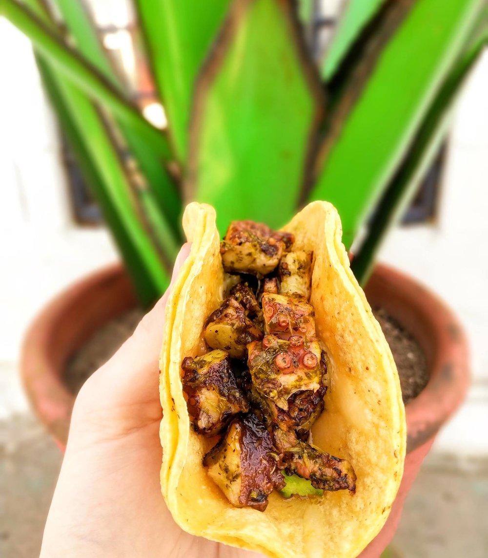 Tacos Mariachi/Facebook