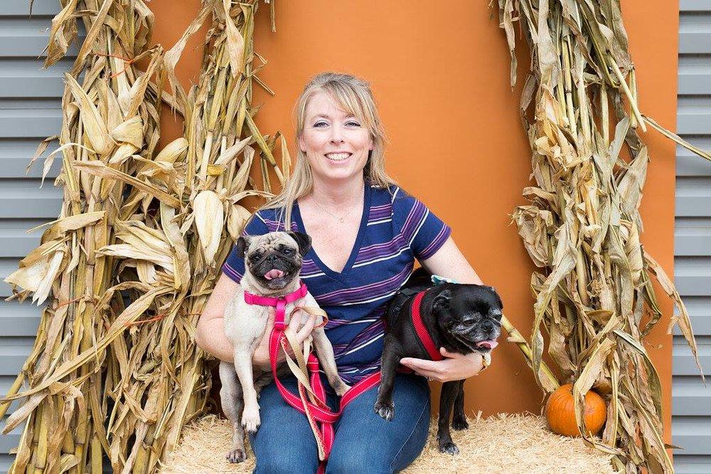 Pupsgiving - Saturday, November 10   MUTTS Canine Cantina