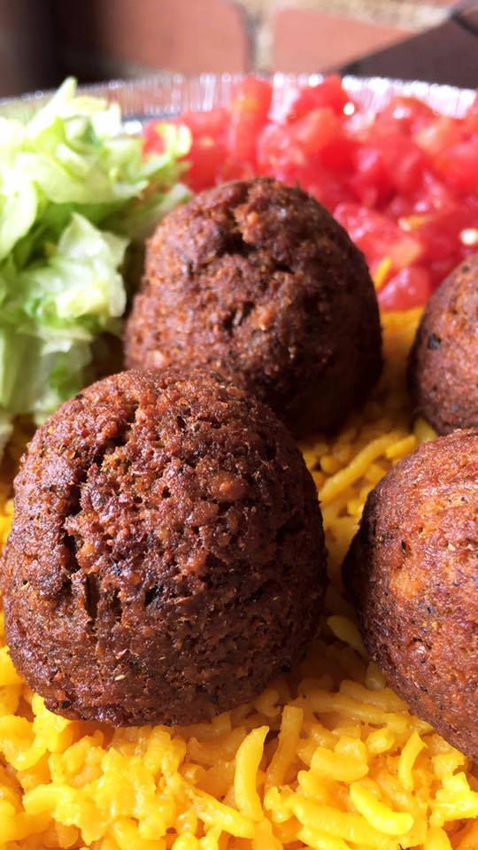 Big Guys Chicken & Rice - Nip your hangover in the bud with some falafel at this Deep Ellum eatery — open until midnight during the week and 4 AM on the weekends.