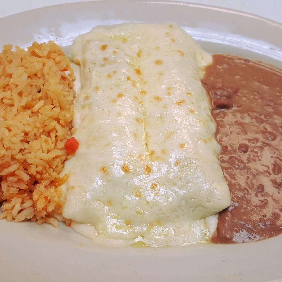 El Paisa Cocina Mexicana | 10091 Harry Hines Blvd. - Forget the fast food standby and try this drive-thru for late-night Mexican bites (classic and traditional specialties) until 4 AM on the weekends.