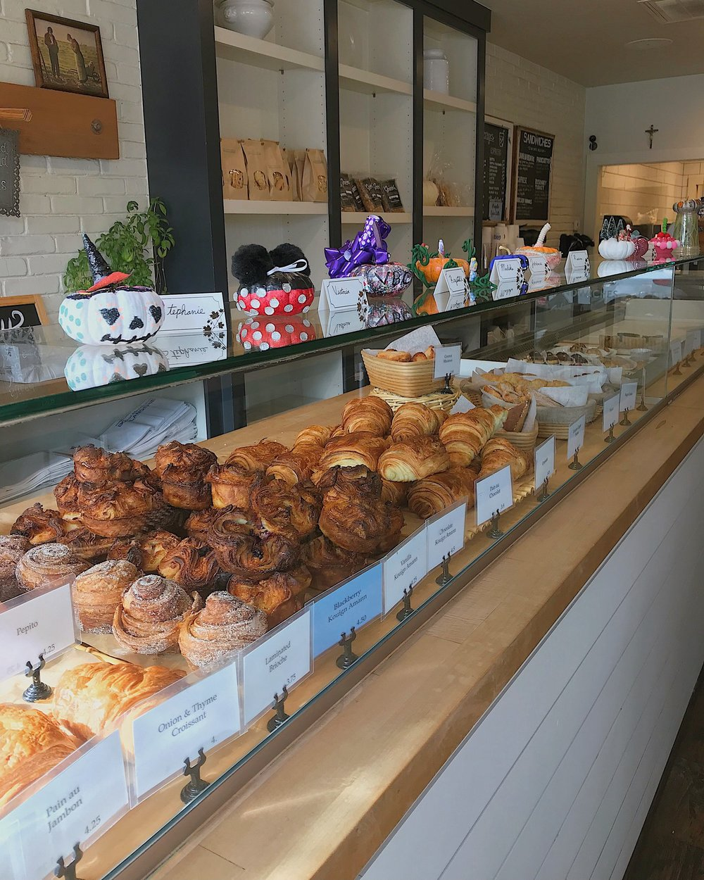 Photo: Village Baking Co./Facebook