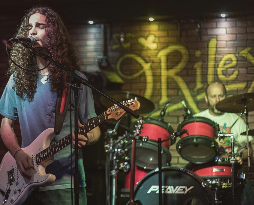 O'Riley's | 8989 Forest Lane - Hosted by Jordan Bearden every Monday, the karaoke starts at 9 PM and runs until 1 AM. Pro tip: head over to this tucked-away sports bar around 11 PM to make sure you're seen and heard.