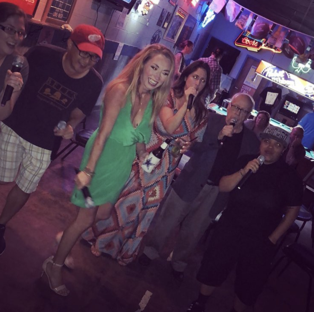 Dallasite Billiards | 4822 Bryan St. - There's something about belting out your signature song in a dive bar that just makes it so much better. And even if you're a karaoke novice, this crowd is down to dance and sing along. Bring your A-game on Fridays and Saturdays around 9 PM.