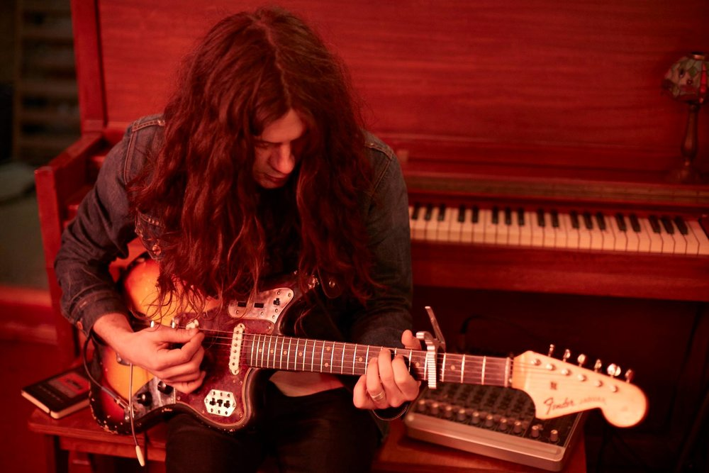 Kurt Vile and the Violators - Friday, December 7 | Canton Hall