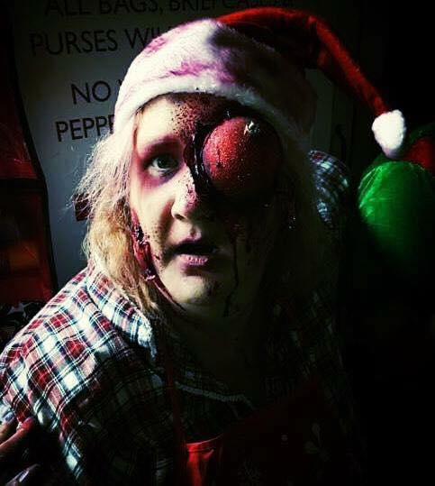 Photo: Moxley Manor Haunted House/Facebook