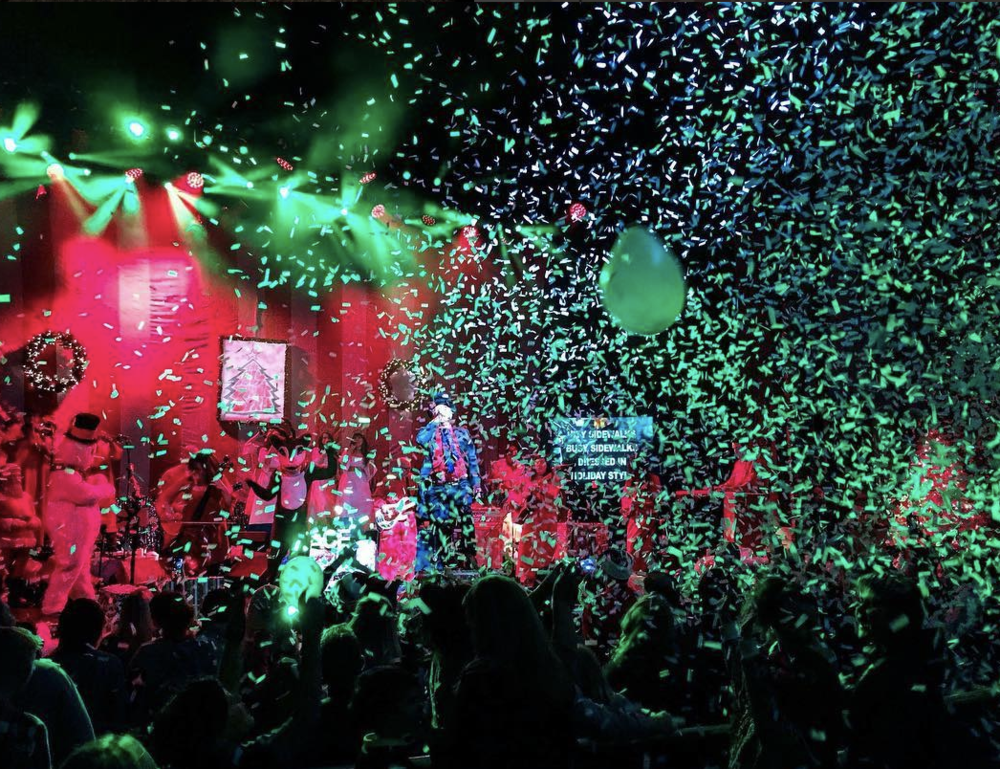 Polyphonic Spree 16th Annual Holiday Extravaganza - Saturday, December 15 | Majestic Theatre