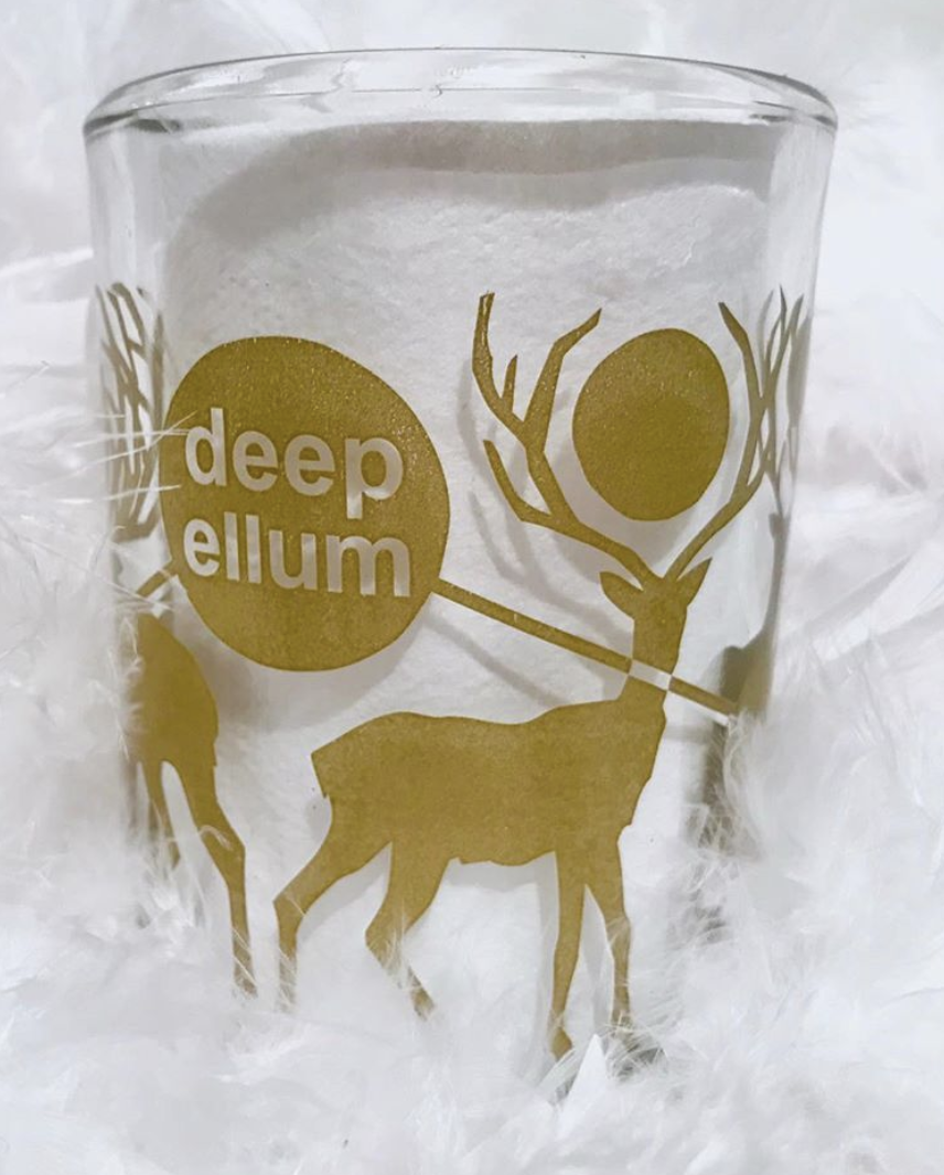5th Annual Deep Ellum Wine Walk: Holiday Soirée - Thursday, December 20 | Deep Ellum