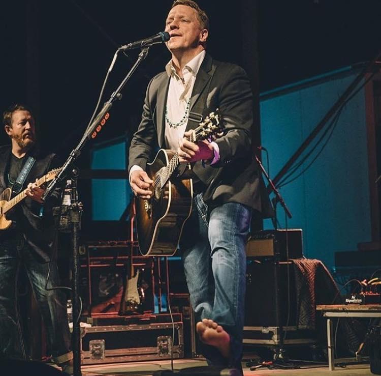 Cory Morrow - Saturday, December 22 | Granada Theater
