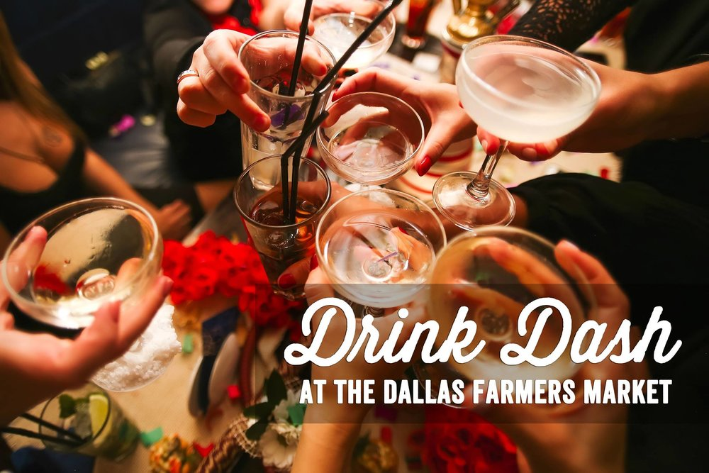Photo: Dallas Farmers Market/Facebook
