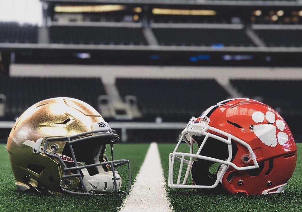 Photo: Cotton Bowl/Instagram