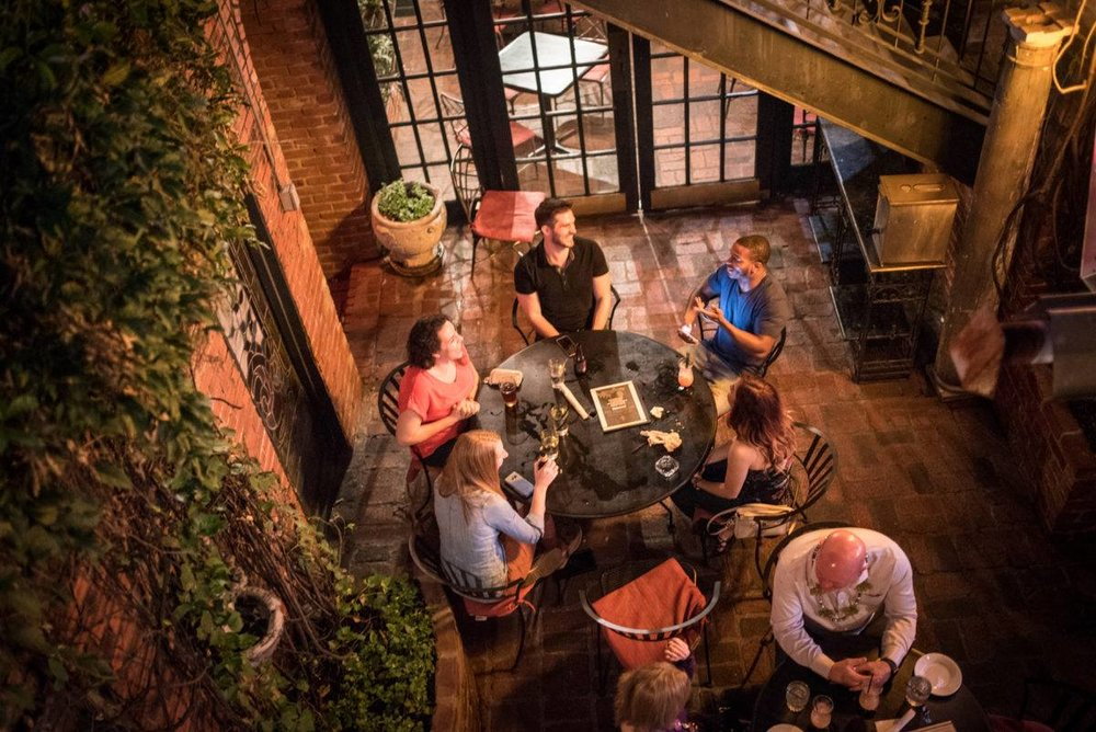 Photo: The Quarter Bar/Facebook