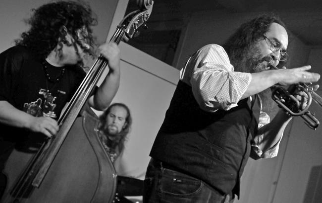 Thursday, 1/3 - Holy Roller Baby, Dead Mockingbirds, Dead Vinyl, 8 PM at Three Links / TICKETSJacob Furr, 9 PM at Sundown at Granada / FREETombstone Wasteland, Life & Times of Melvin Cornbread, 7:30 at Adair's Saloon / FREEXENON, Yells at Eels, Mississippi Bastard Project, Hirsute, 7:30 PM at Deep Ellum Art Company / TICKETS