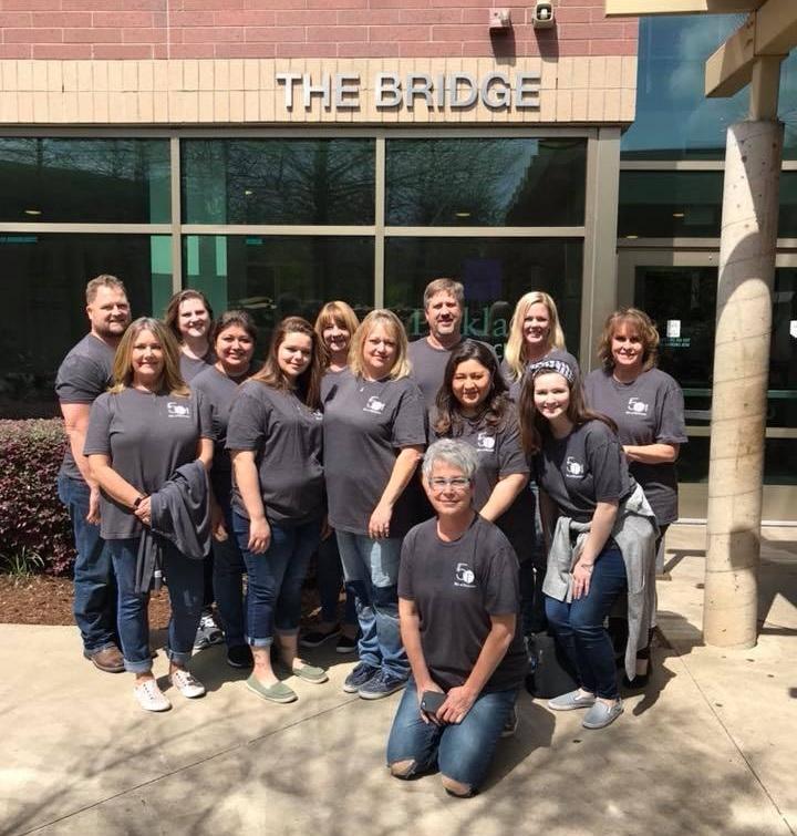 The Bridge Homeless Recovery Center -