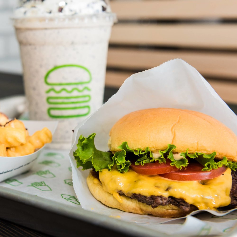 Shake Shack - What: Get ready to put the at-home meals on hold, Southlake and Las Colinas. This beloved burger chain is adding two more shops, bringing the total number of Shake Shack locations in DFW to five.Where: Southlake's new shop will be located at 125 Central Avenue, and Las Colinas will be opening at 7170 North State Highway 161.When: Both Shake Shack locations opened their doors on Sunday, December 23.