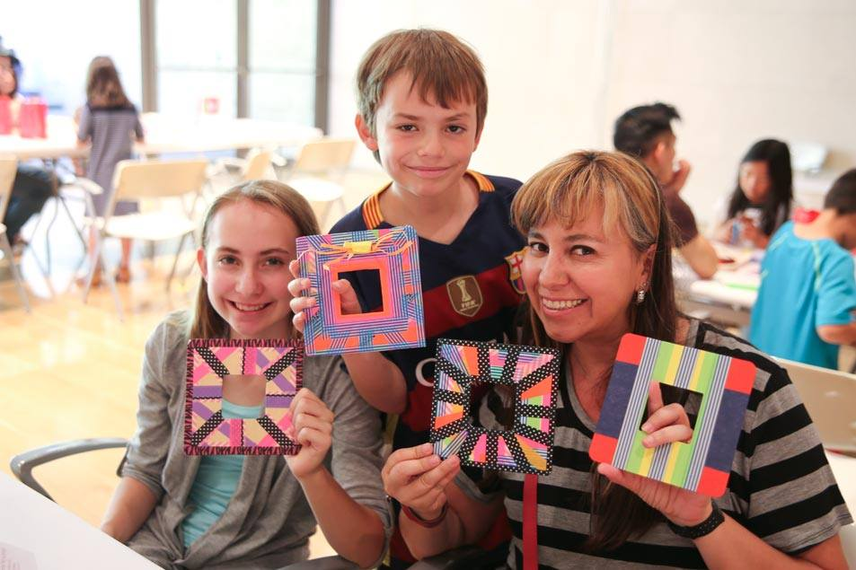 Free First Saturday - Saturday, January 5   Nasher Sculpture Center