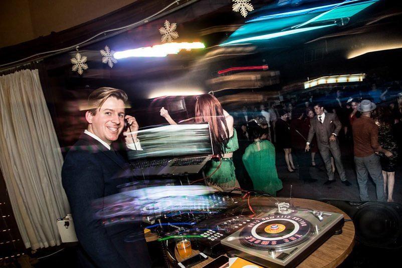 Sunday, 1/13 - Casa de Calacas, Los Hijos de la Chingada, DJ Martin, 9 PM at Three Links / TICKETSCaleb Michael, 4 PM at The Rustic / FREEJAMZ w/ Blake Ward, 10 PM at DoubleWide / FREECade Roth & The BlackSheep, 8:30 PM at Adair's Saloon / FREE