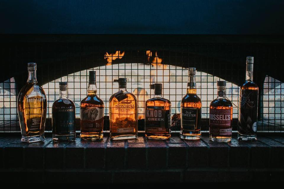 Whiskey Cake Kitchen & Bar | 3601 Dallas Parkway, Plano - If you like barrel gold in your glass and on your plate, this is the place for you. Bring a friend, split a Texas flight, and turn a happy hour sesh into dinner with whiskey braised short rib hash.
