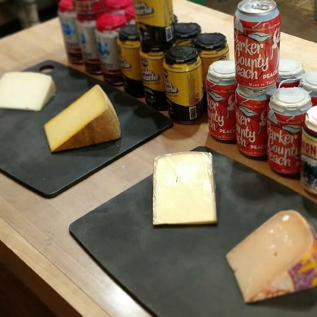 Beer vs. Wine Smackdown - Thursday, January 10 | Scardello Artisan Cheese