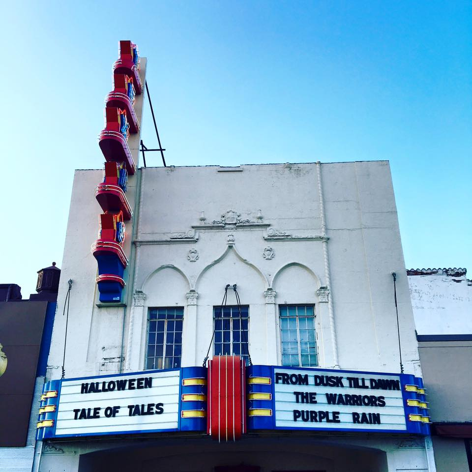 Texas Theatre - Built in 1931, the Texas Theatre is Dallas' most historic movie theater and is (in)famous as the location where Lee Harvey Oswald was captured by police officers. Today, it is the city's best spot for catching movies you won't see anywhere else. Their calendar is often populated by newly-restored older films, limited release newer films and everything in between. One Tuesday each month, they host Tuesday Night Trash, in which they screen a double feature of so-bad-they're-great films. They also have behind-the-screen events in which they'll show a film and have local bands play afterward. It's worth checking their calendar regularly, so you don't miss out on a once-in-a-lifetime event.