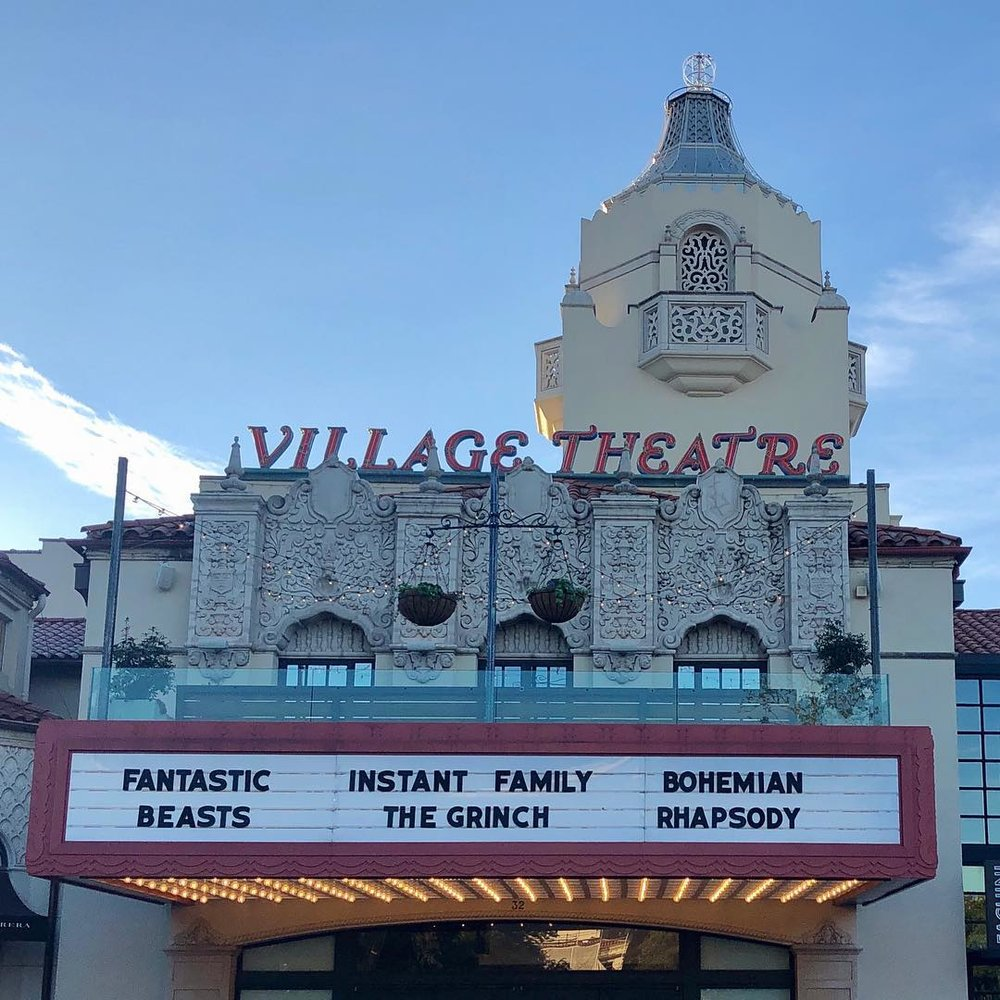 Highland Park Village Theatre - If you're looking to class things up, look no further. As the name suggests, this theater is located in Highland Park Village, which is probably the city's most luxurious shopping center. The theater, built in 1934, matches the surrounding shops' extravagance with its Spanish Architecture, hand-painted murals and beautiful textiles. The movies the theater screens are pretty standard fare, but the overall experience is certainly more enjoyable than that of your typical multiplex. As a nice bonus, on the first Friday of each month, the theater offers buy-one-get-one-free tickets, so you can bring a friend, significant other or just some random person you find wandering around. The choice is yours.
