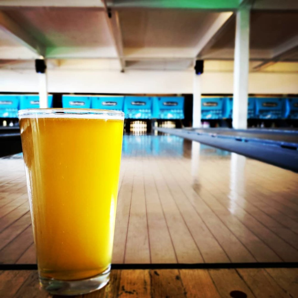 Bowlounge   167 Turtle Creek Blvd., Ste. #103 - You'll definitely want to join a bowling league after visiting this spot in the Design District. Or if you'd rather sit back and watch the fun, there are over 40 taps of local and craft beers to try along with an extensive snack bar recipe.