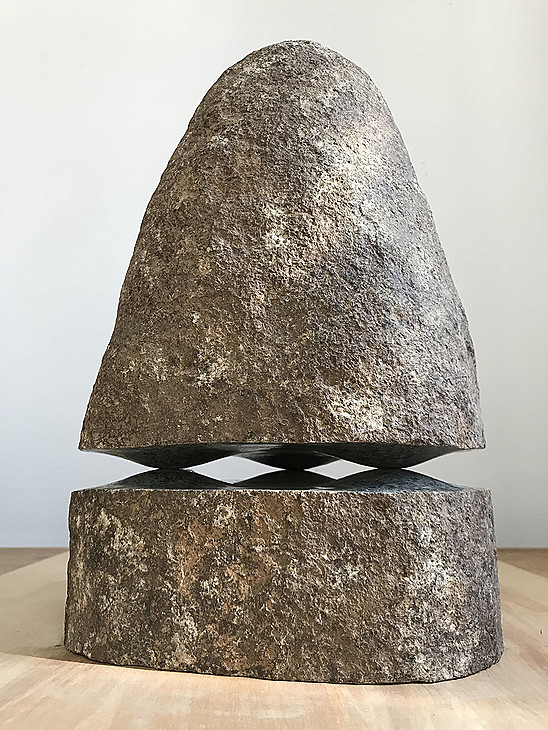 Hidenori Oi   Rising Land Conduit Gallery, Jan. 12 – Feb 16 - Head to Hi Line Drive to check out Japanese sculptor Hidenori Oi's first-ever U.S. exhibition, featuring a selection of small stone sculptures and lithographs. Admission is free.