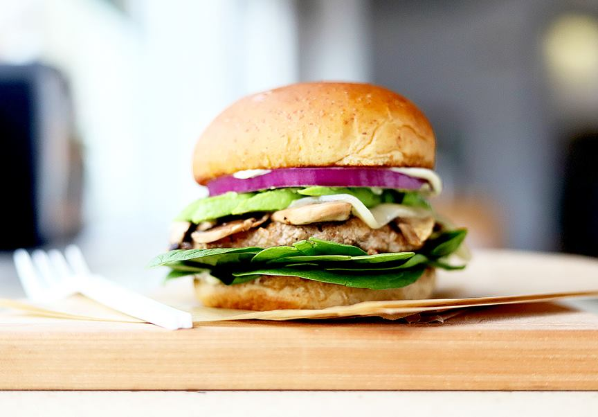 Start Restaurant   4814 Greenville Ave. - There may be a drive-thru lane, but don't let that fool you. The organic and all-natural menu offers up plenty of vegetarian and gluten-free options, along with plenty of goodness for the kiddos.