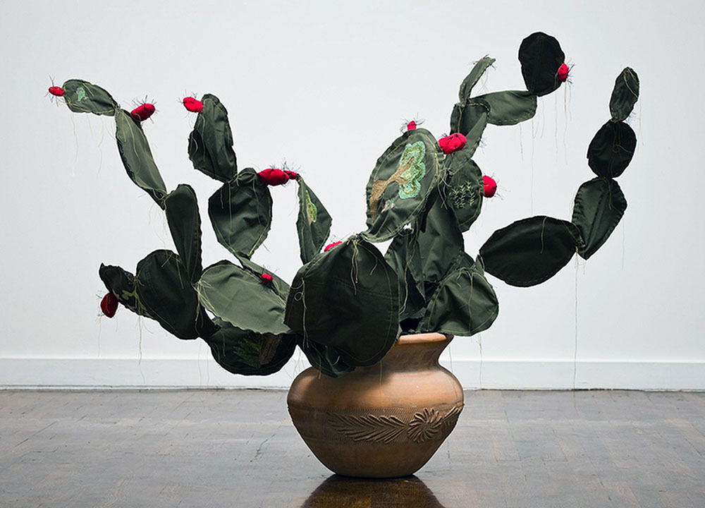 Chit Chat with Margaret Cabrera - Sunday, January 27 | Dallas Contemporary