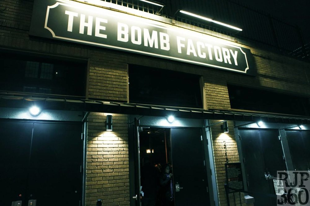 The Bomb Factory - The Bomb Factory is teaming up with The Ticket for this free and family-friendly watch party in Deep Ellum. They'll have a massive screen to go with concert-quality surround sound, plus giveaways and games. (Photo by The Bomb Factory)