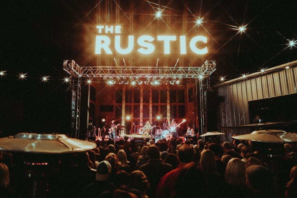 Throwback to the '90s - Friday, February 1 | The Rustic