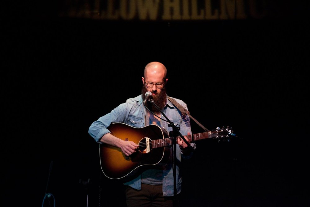 Monday, 2/4 - Brian Lambert, 8:30 PM at Adair's Saloon / FREEAustin Leach, 8:30 PM at The Rustic / FREESinger / Songwriter Night, 6 PM at The Blue Light Dallas / FREECleon's Company, 9 PM at Three Links / FREEWilliam Fitzsimmons, 8 PM at Sons of Hermann Hall / TICKETS