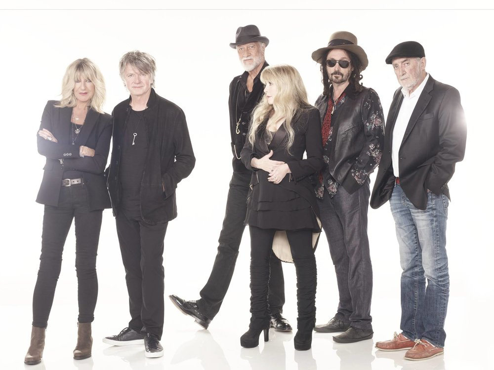 An Evening with Fleetwood Mac - Thursday, February 7 | American Airlines Center