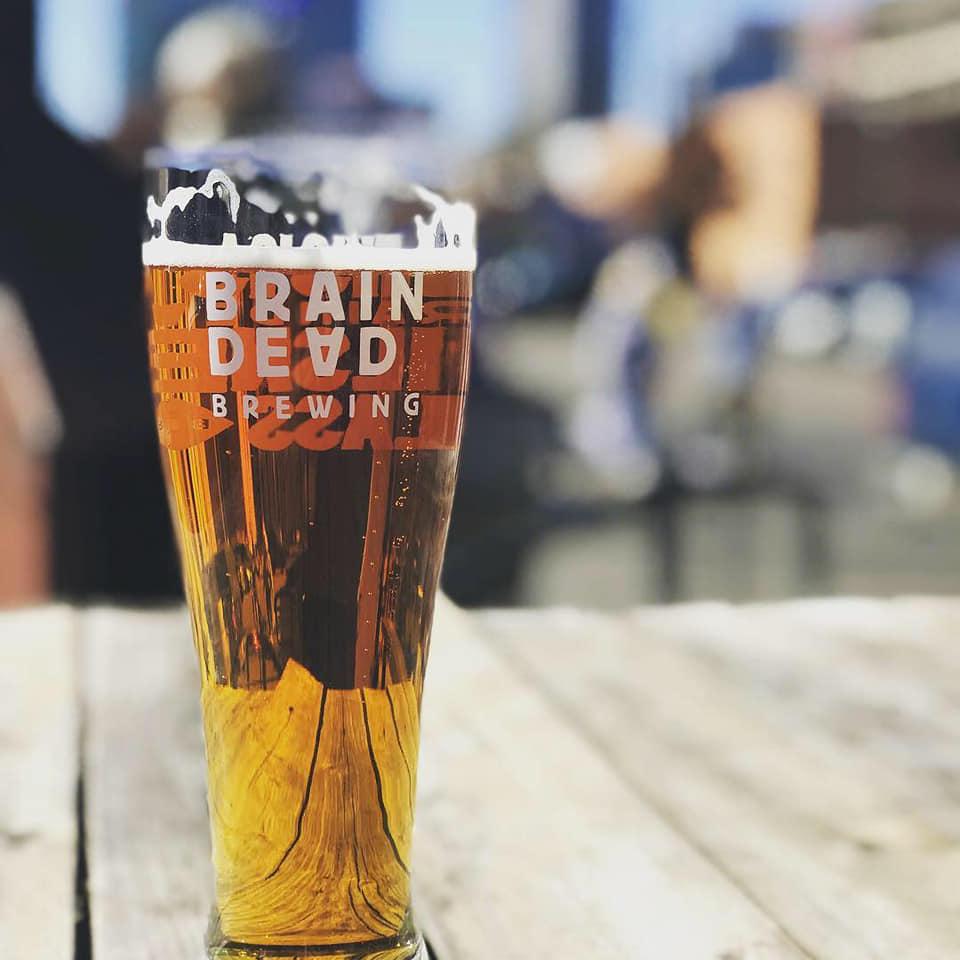 BrainDead Clam Bake - Sunday, February 10 | BrainDead Brewing