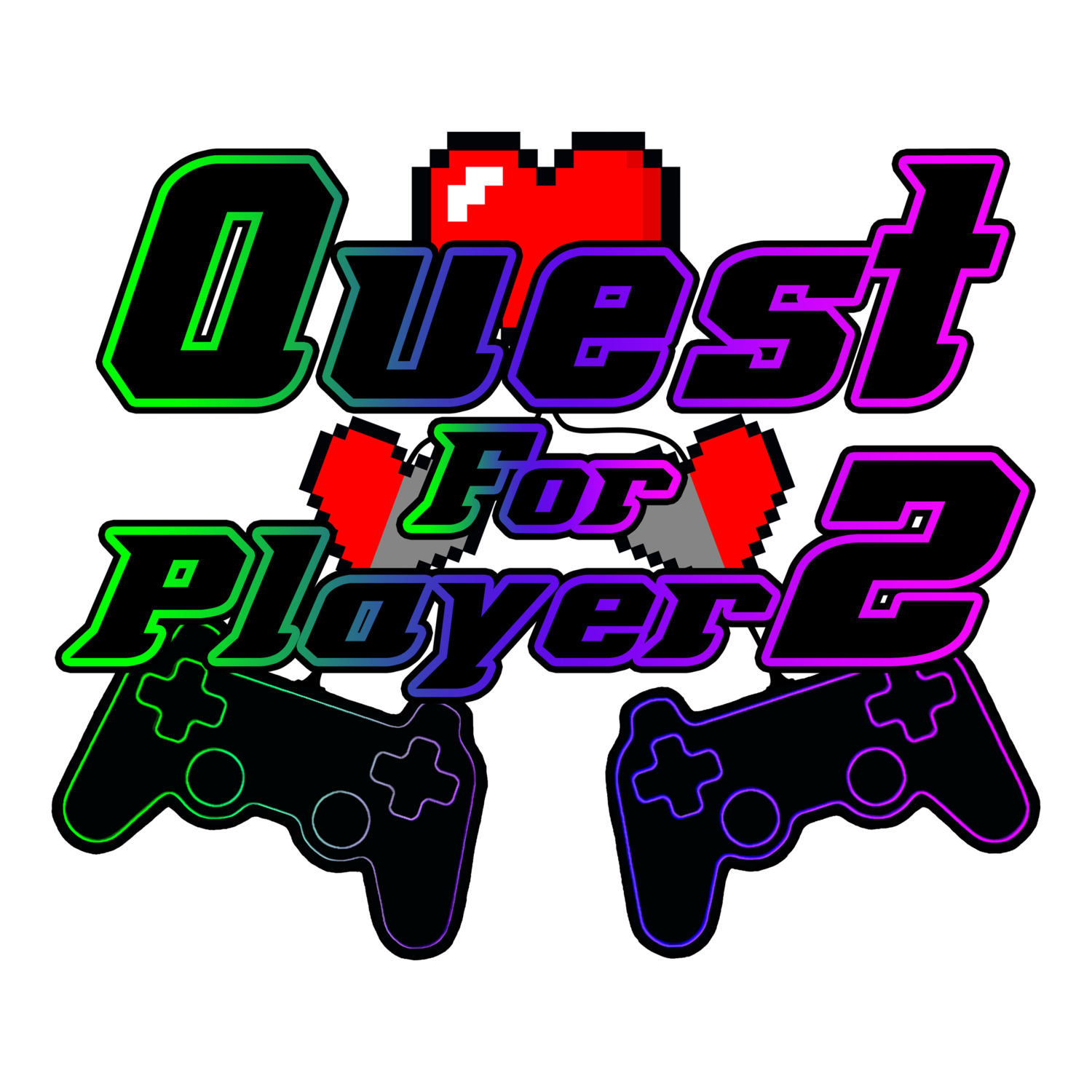 Quest For Player 2