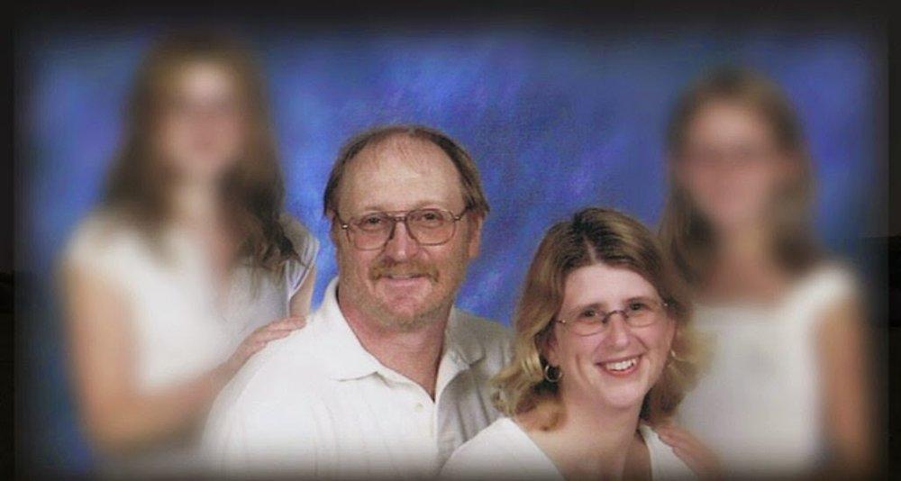 Thomas Montgomery and Family
