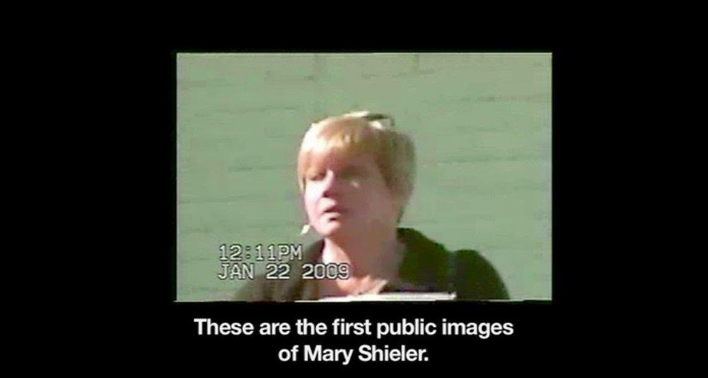 Mary Shieler the real TalHotBlond