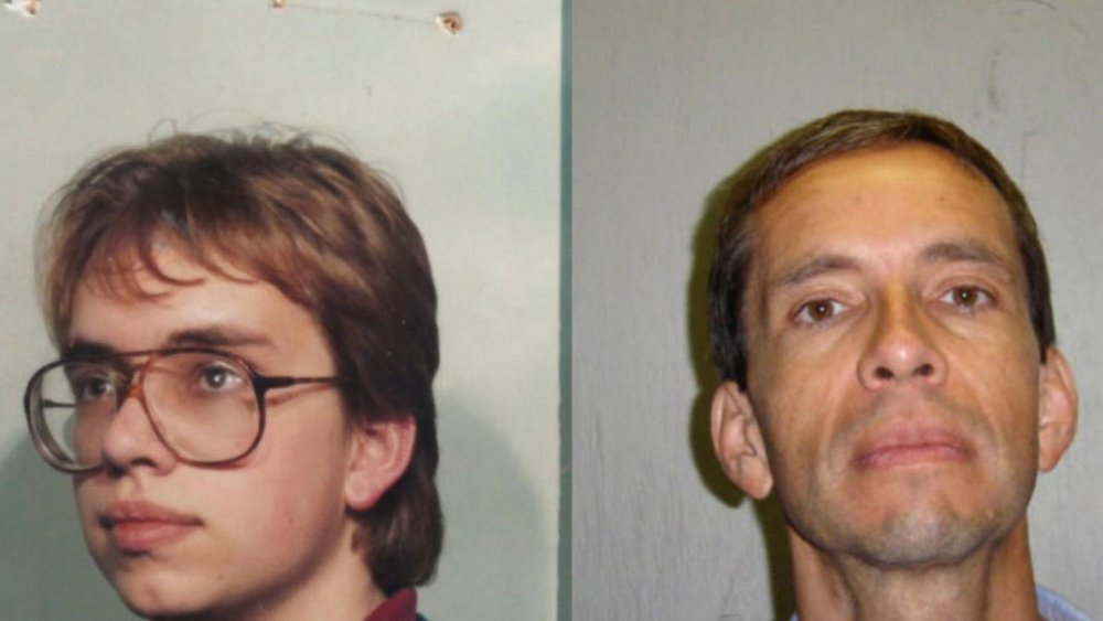 Jens before and after incarceration